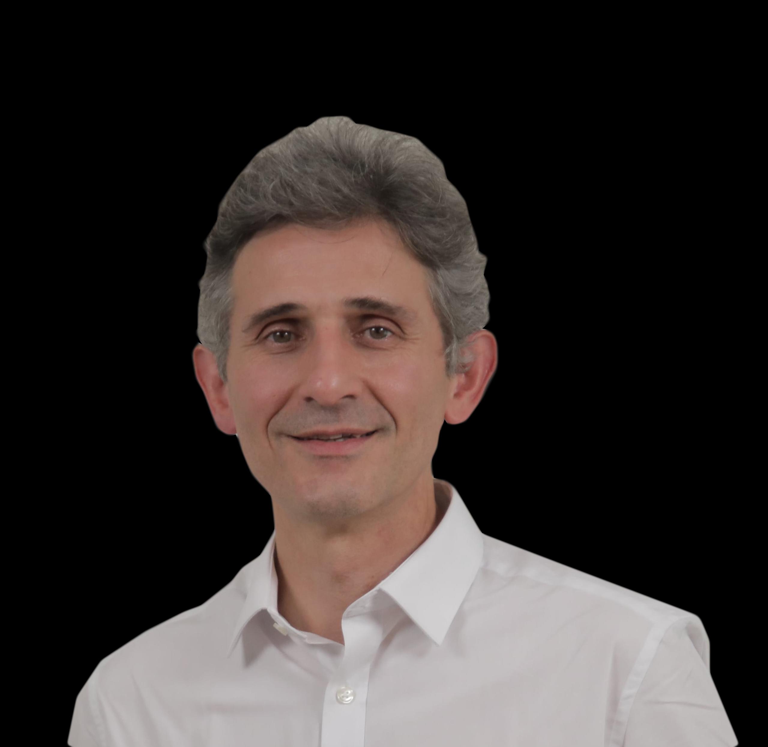 Stéphane RUBIN